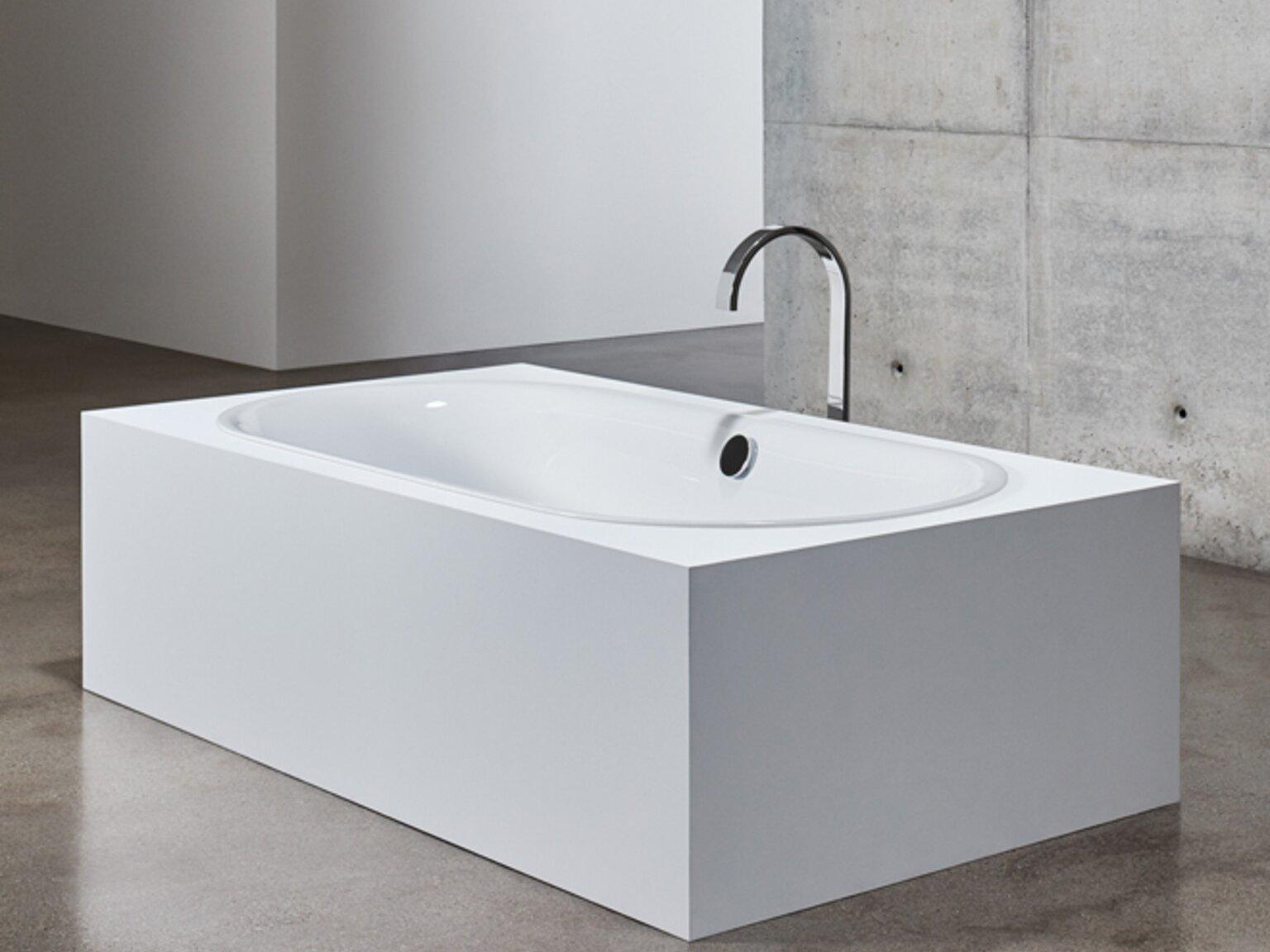 Panoramica Di Tutte Le Vasche Da Bagno Di Bette