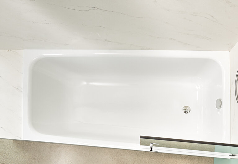 Le Vasche Da Bagno Salvaspazio Di Bette