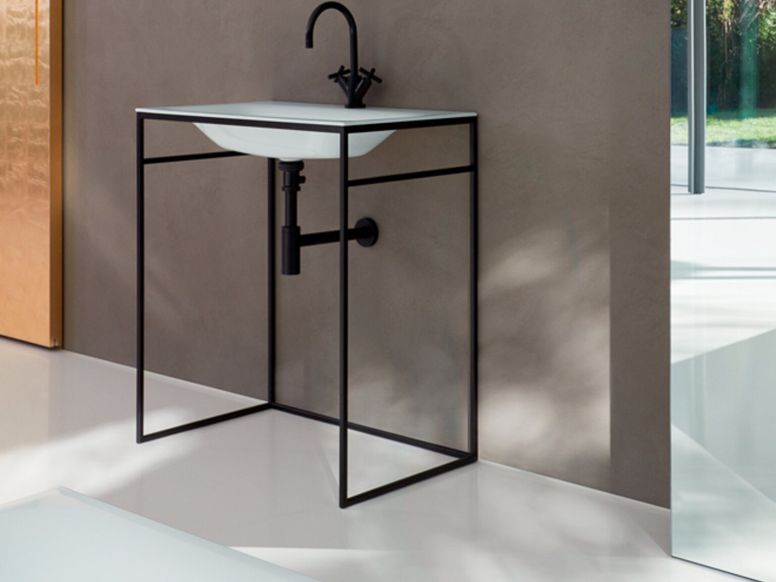 Overview Of All Bette Washstands